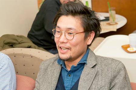 井口皓太(TYMOTE)