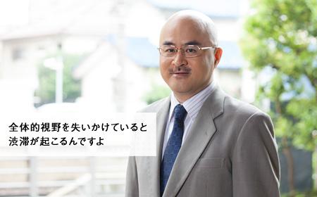 渋滞学に学ぶこれからの世界 東大教授・西成活裕インタビュー