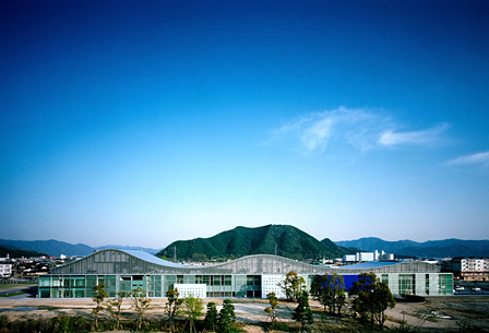 山口情報芸術センター[YCAM]