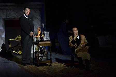 『国民の映画』2011年 撮影:阿部章仁 ©株式会社パルコ