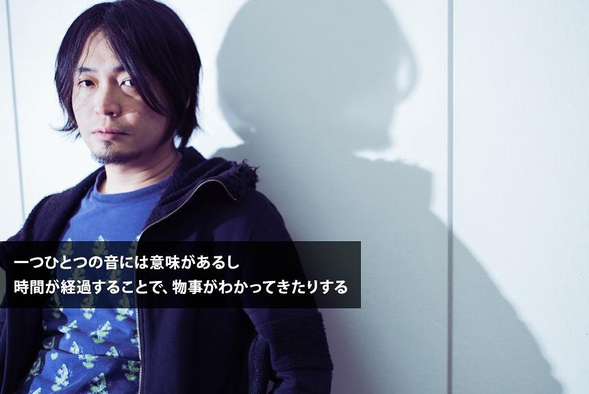 時間感覚の変容に対するKoji Nakamuraからの提案