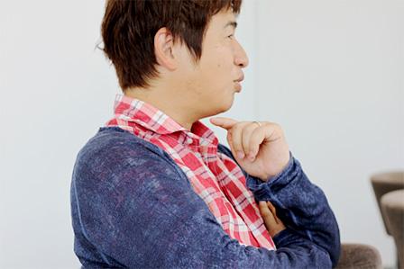 株式会社ドワンゴ代表取締役会長 川上量生
