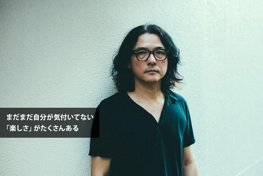 初のアニメ監督に挑んだ岩井俊二が語る、トライ&エラーの楽しさ