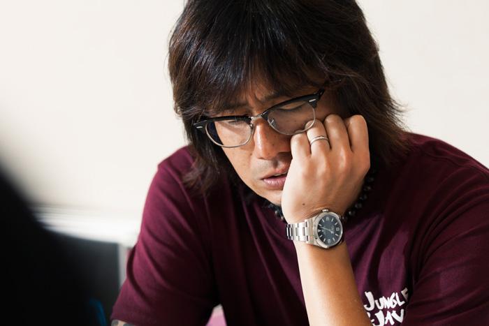CINRA.NET カルチャーは、とまらない、とめられない。                                            特集              PR            45歳のおっさんが怒っててなにが悪い? 横山健の生き方に学ぶリリース情報プロフィール        RELATED ARTICLES        PR        関連特集              RELATED        関連記事