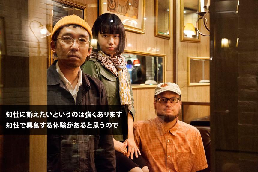 音楽への愛情があるからこその批判精神『Sound Live Tokyo』