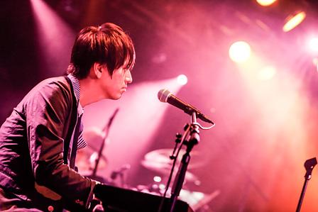 佐藤(Key,Cho)