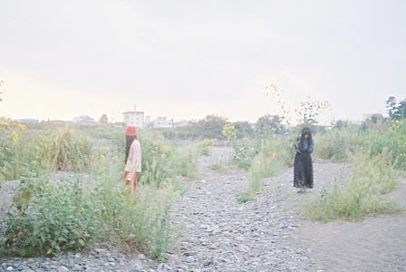 NUUAMM 撮影:木村和平