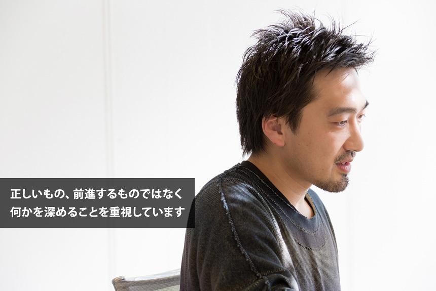 欧州で建築家として成功した異色の男 田根剛インタビュー