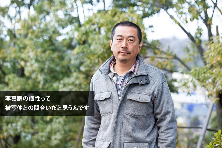 野生のゴリラに学ぶ「他者との間合い」 前川貴行インタビュー