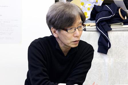 藤本由紀夫