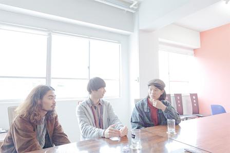 左から:田口恵人、高橋海、角舘健悟