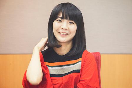 橋本絵莉子
