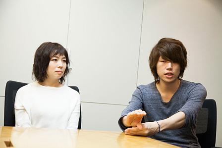 左から:三好春奈、辻村有記