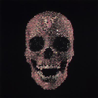 山口真人『Skull(MADE IN TOKYO)』2015年
