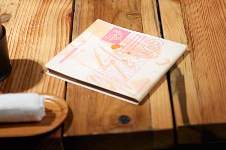 信藤三雄がデザイン・アートディレクションしたコーネリアスの2ndアルバム『69/96』