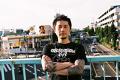 Ken Yokoyamaの願い「未来を生きる子どもに希望を残したい」