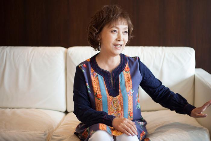 アニソン四天王・堀江美都子が語る、アニソン50年の大変化 ...