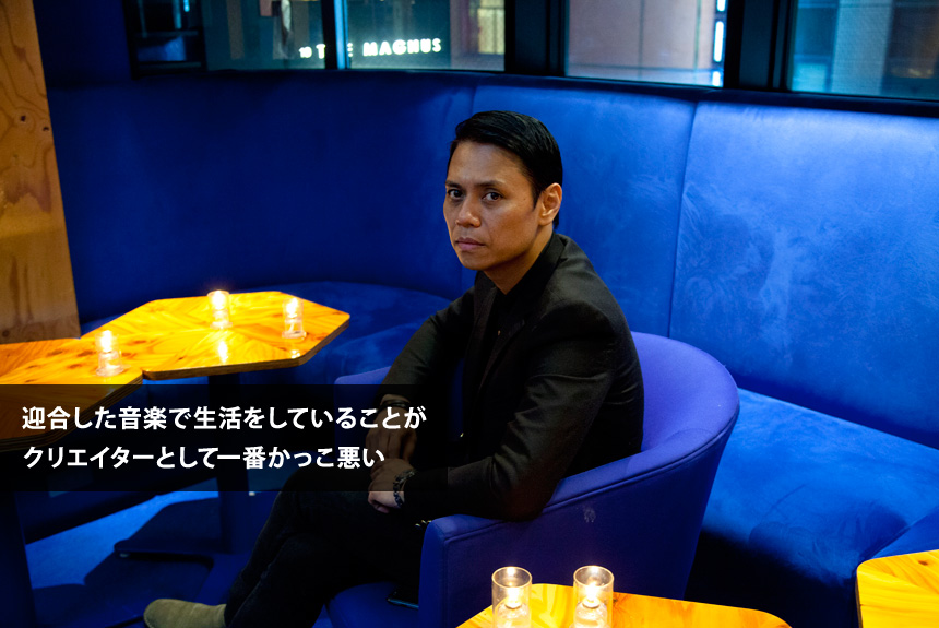 大沢伸一が語る仕事論「プロであることにこだわる時代ではない」