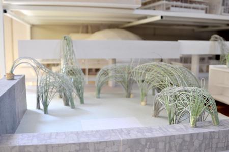 『建築はどこにあるの?』展 アトリエ・ワン インタビュー