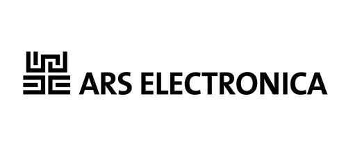 『アルスエレクトロニカ』ロゴ
