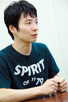 『ばかのうた』星野 源 インタビュー