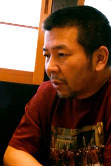 宮沢章夫×岸建太朗(映画監督)対談