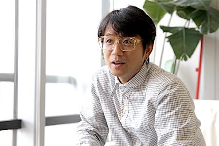 「愛と平和」を歌うワケ 藤井フミヤインタビュー