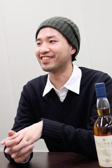 背中をおした名言集 Kenichiro Nishiharaインタビュー