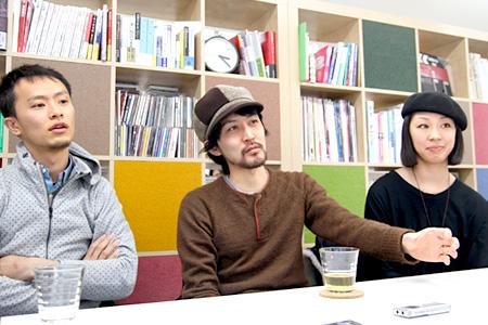 国境をまたいだ楽しいバンド 4 bonjour's parties