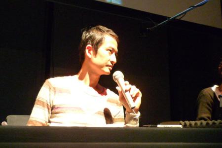 『ノルウェイの森』トラン・アン・ユン監督インタビュー