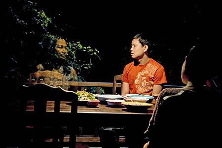 『ブンミおじさんの森』アピチャッポン・ウィーラセタクン監督インタビュー