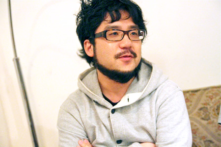 突き刺さるインストミュージック kowloonインタビュー