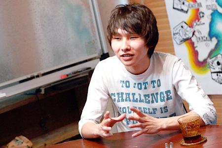 時間に追われない生き方から suzumokuインタビュー