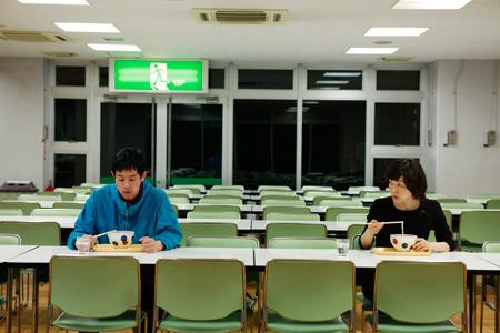 『東京オアシス』より ©2011オアシス計画