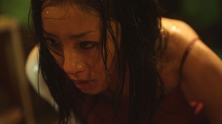 『恋の罪』より ©2011「恋の罪」製作委員会