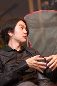 渋谷WWWってどうなのか? 渋谷慶一郎×agraph対談 渋谷WWWってどうなのか? 渋谷慶一郎×agraph対談