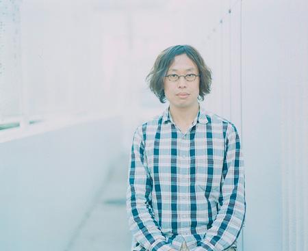 岡田利規 &copyNobutaka Sato