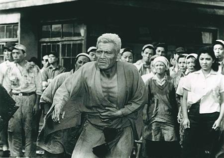 『生きものの記録』スチール ©1955 TOHO CO.,LTD.