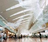 鈴木康広/東京大学「デジタルパブリックアートを創出する技術」プロジェクト「空気の港」より