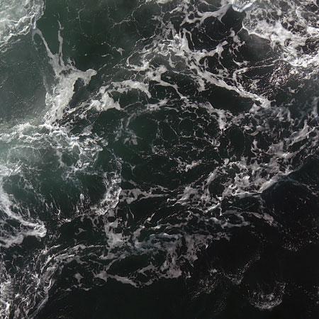 八木良太《Wave Form》2009年