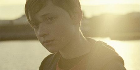 『第4回札幌国際短編映画祭』最優秀監督賞『2 Birds』ルナー・ルナーソン(アイスランド)