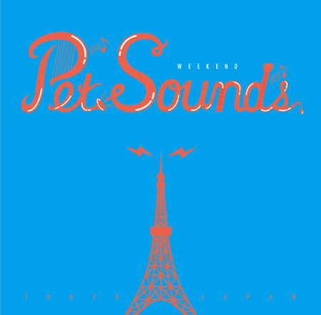 WEEKEND『PET SOUNDS』