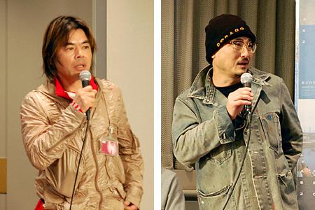 『瀬戸内国際芸術祭2010』企画発表会\