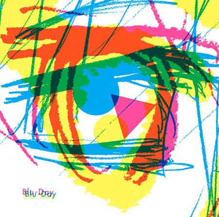 やくしまるえつこ と d.v.d『Blu-Day』