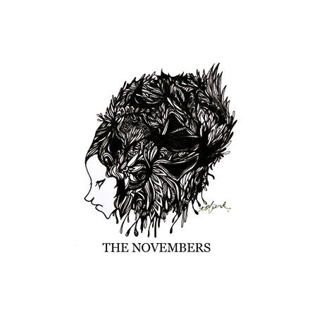 THE NOVEMBERS『THE NOVEMBERS』