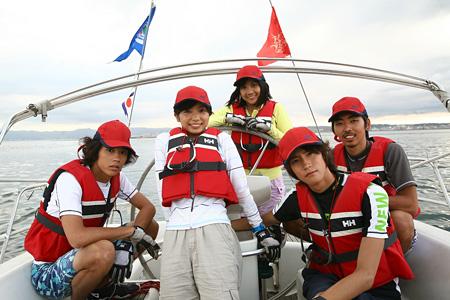 ©2010「海の金魚」製作委員会