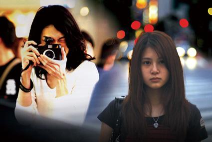 『渋谷』©『渋谷』フィルム・パートナーズ