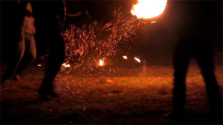 アピチャッポン・ウィーラセタクン ナブアの亡霊 2009 ©Apichatpong Weerasethakul