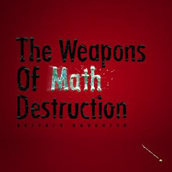 Buffalo Daughter『The Weapons Of Math Destruction』