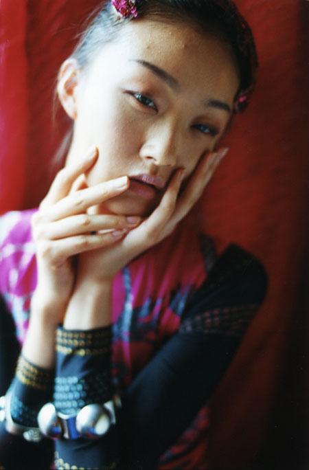 ©mika ninagawa NINAGAWA SHANGHAI, 2009